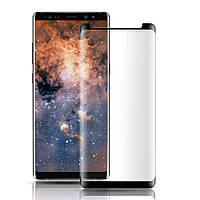 Защитное стекло Mocolo 5D Full Glue для Samsung Galaxy Note 8 (N950) Black (0.33 мм)