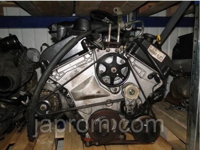 Мотор (Двигатель) Mazda Tribute MPV II Ford Escape 3.0 V6 AJ