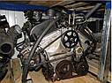Мотор (Двигатель) Mazda Tribute MPV II Ford Escape 3.0 V6 AJ, фото 2