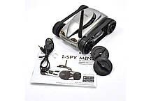 Танк-шпион Wi-Fi Happy Cow I-Spy Mini с камерой, фото 2