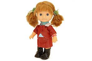 Кукла интерактивная TRACY Оля говорящая с мимикой 40 см (шатенка), фото 2