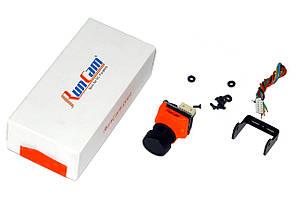 "Камера FPV микро RunCam Micro Swift 3 CCD 1/3"" 4:3 (M12 2.3мм), фото 2"