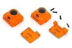 Корпус для камеры RunCam Swift 2 (оранжевый)