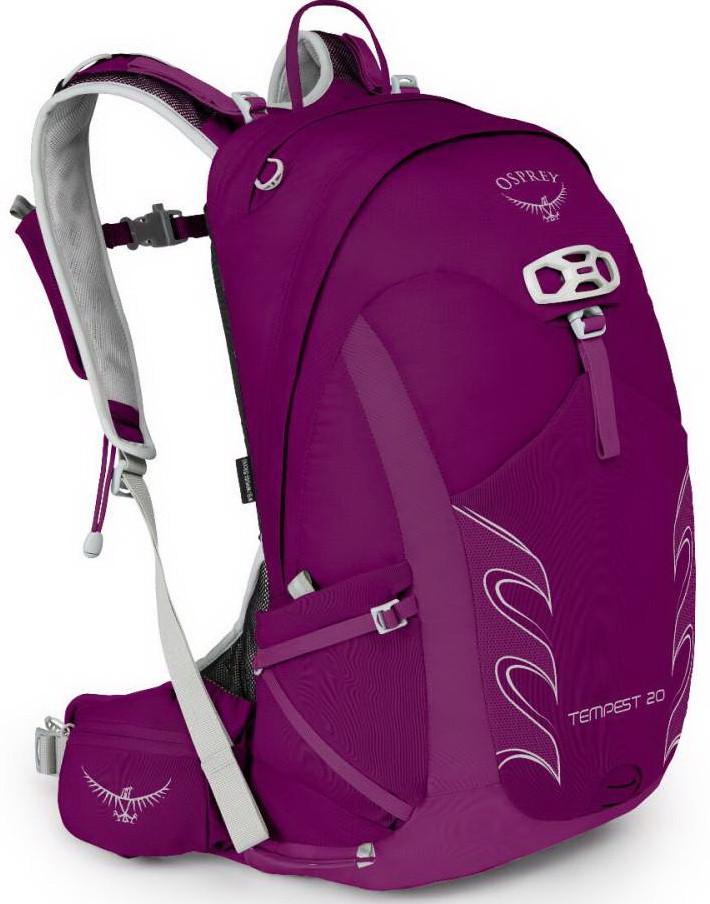 Рюкзак Osprey Tempest (20л), фіолетовий