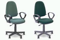 Кресло офисное (для персонала) PERFECT