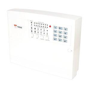 ППКП Тирас-8П.1 (+встроенный GSM коммуникатор)