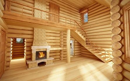 Скандинавские загородные дома, фото 1