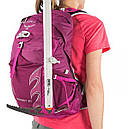 Рюкзак Osprey Tempest (20л), фіолетовий, фото 6