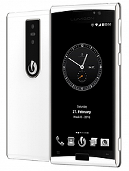 Lumigon T3 3/128 Gb white