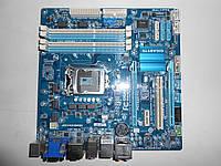 Gigabyte GA-Q77-D2H (Rev. 1.0) Socket 1155 - в идеале!!!