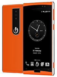 Lumigon T3 3/128 Gb orange