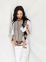Как специалисты компании BabyBjorn следят за тем, чтобы рюкзаки-кенгуру BabyBjörn не оказывали вредного для здоровья давления на половые органы детей?