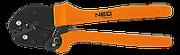 Клещи для обжима кабельных наконечников NEO