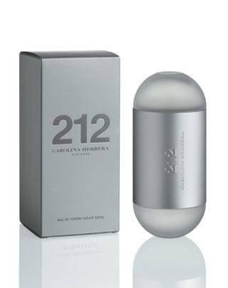 Carolina Herrera 212 For Women туалетная вода 60 ml. (Каролина Херрера 212 Фор Вумен), фото 2