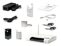 Беспроводная GSM сигнализация Страж EVOLUTION KIT, фото 1