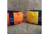 Подушка для медитации разноцветная