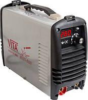 Сварочный аппарат инвертор Vita - 280 Mini кейс