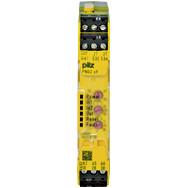 750109 Реле безпеки PNOZ s9 24VDC 3 n/o 1 n/c t