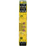 750109 Реле безпеки PNOZ s9 24VDC 3 n/o n 1/c t