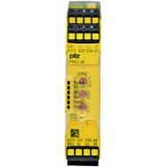751105 Реле безпеки PILZ PNOZ s5 C 24VDC 2 n/o 2 n/o t