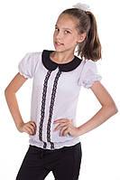 Блуза Мэри, белый, фото 1