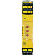 751185 Реле безпеки PILZ PNOZ s5 C 24VDC 2 n/o 2 n/o t coated