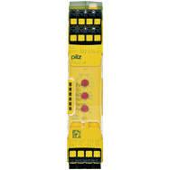751185 Реле безпеки PILZ PNOZ s5 C 24VDC 2 n/o 2 n/o t coated, фото 2