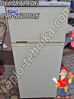 Даукамерный холодильник из Германии Ocean- KS 4027 с верхней морозилкой
