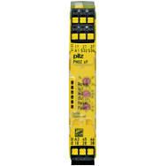 751189 Реле безпеки PILZ PNOZ s9 C 24VDC 3 n/o t 1 n/c t coated