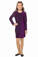 Платье Милада, фиолетовый, фото 1