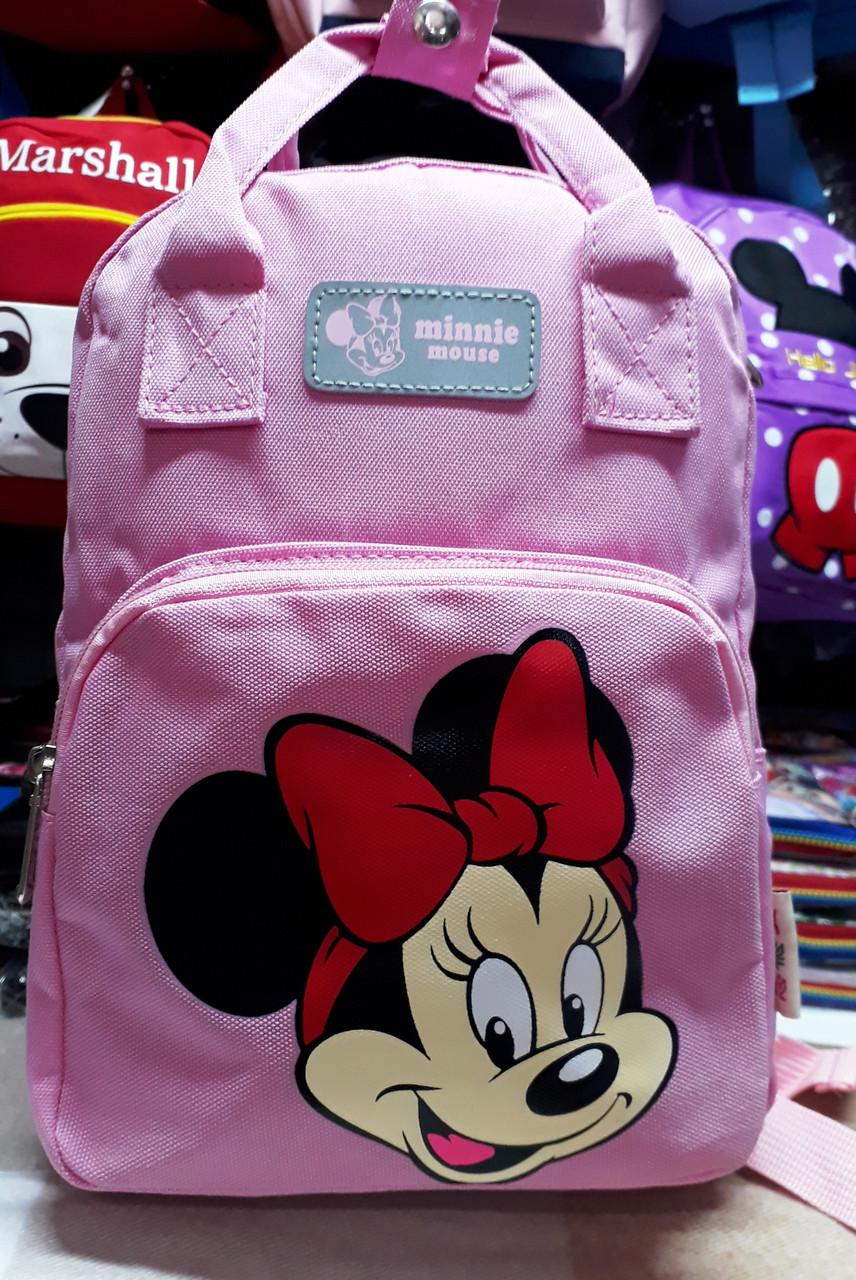 Детский рюкзак сумка Микки