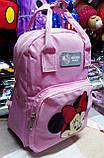 Детский рюкзак сумка Микки, фото 2