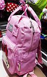 Детский рюкзак сумка Микки, фото 3