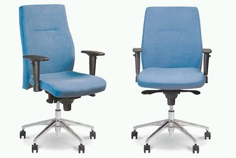 Кресло офисное (для персонала) ORLANDO