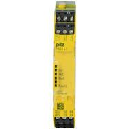 750107  Модуль розширення PILZ  PNOZ s7 24VDC 4 n/o 1 n/c