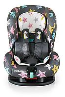 COSATTO - Детское автокресло Moova 2, цвет HAPPY HUSH STARS, фото 1