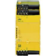 750111 Модуль розширення PILZ PNOZ s10 24VDC 4 n/o n 1/c