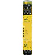 750177 Модуль розширення PILZ PNOZ s7.2 24VDC 4 n/o n 1/c expand