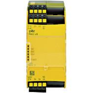 751110 Модуль розширення PILZ PNOZ s10 C 24VDC 4 n/o n 1/c