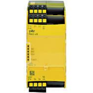751110 Модуль розширення PILZ PNOZ s10 C 24VDC 4 n/o n 1/c, фото 2