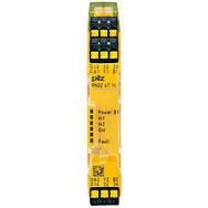 751167 Модуль розширення PILZ PNOZ s7.1 C 24VDC 3 n/o cascade