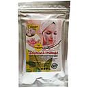 Дамасская роза - порошок маска для кожи и волос, 100 грамм, фото 3
