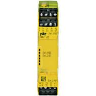 751132  Модуль розширення PILZ PNOZ s22 C 24VDC 2 x 3 n/o 1 n/c, фото 2