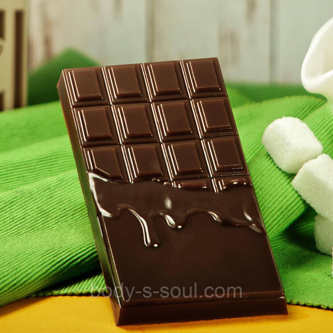 """Форма для шоколада """"Горячий шоколад"""""""