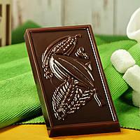 "Форма для шоколада ""Какао бобы"""