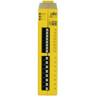 710001 Реле безпеки PILZ PNOZ c1 24VDC 3n/o 1n/c