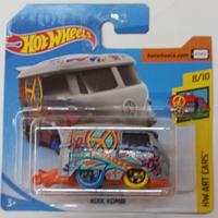 Машинки Hot Wheels поштучно в индивидуальной упаковке