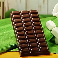"""Форма для шоколада """"Темный"""""""