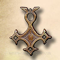 Крест Туарегов Талисманы и амулеты