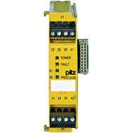 773634 Реле безпеки PILZ PNOZ po3p 3n/o 1n/c
